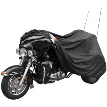 Моточехол CoverMax для трайка на базе Harley Davidson