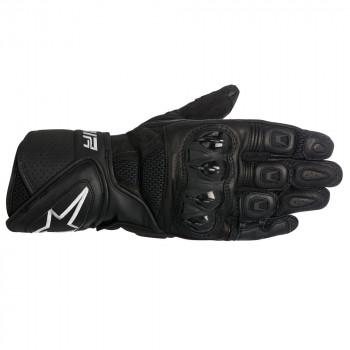 Мотоперчатки женские Alpinestars STELLA SP AIR black XS