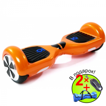 Гироборд IO HAWK Orange