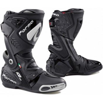Мотоботы Forma Ice Pro Black 39
