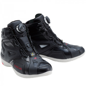 Мотоботы RS-TAICHI Delta Boa Black-White 27 (43)