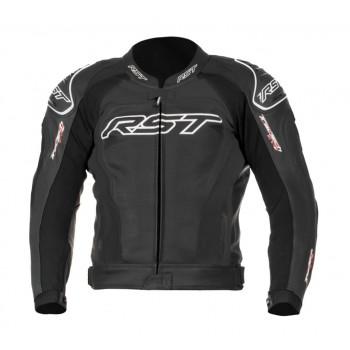 Мотокуртка RST Tractech Evo II Black 48