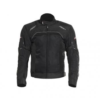 Мотокуртка RST Ventek II Black 50 S