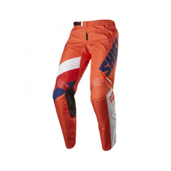 Мотоштаны Shift Whit3 Tarmac Pant Flo Orange 34 2017