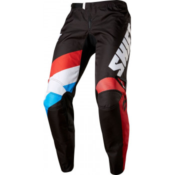 Мотоштаны Shift Whit3 Tarmac Pant Black 34 2017