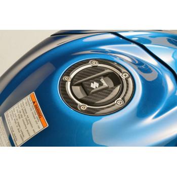 Наклейка на бак Suzuki GSX-R1000