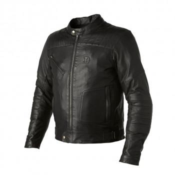 байкерская куртка
