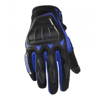 Мотоперчатки Scoyco MC24 Blue M