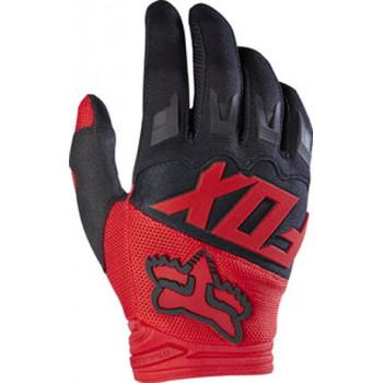 Мотоперчатки Fox Dirtpaw Race Red L (2017)