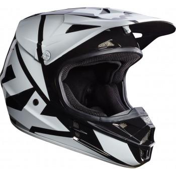 Мотошлем Fox V1 Race Black 2XL (2017)
