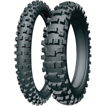 Мотошины Michelin Cross AC 10 Front 80/100-21 51R TT