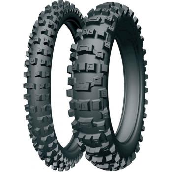 Мотошины Michelin Cross AC 10 Front 80/100-21 51R TT