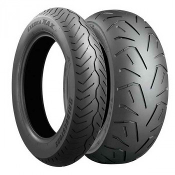 Мотошины Bridgestone Exedra Max Rear 200/50 ZR17 75W