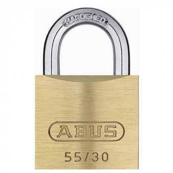 Замок Abus 55/30