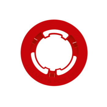 Шайба для ушей на шлем Nexx SX.10 Red