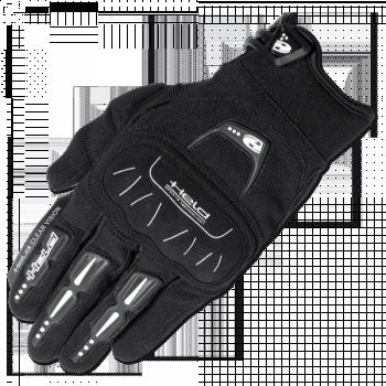 Мотоперчатки Held Backflip Black 8