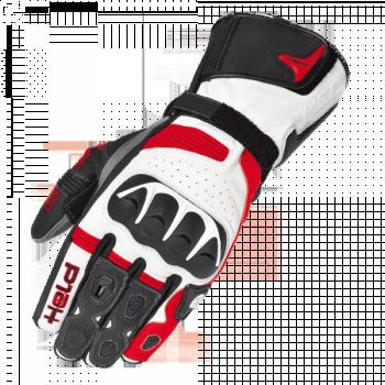 Мотоперчатки Held Evo Thrux Black-Red 8