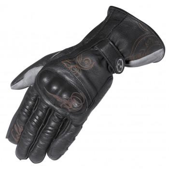 Мотоперчатки Held Mayra Black 6.5