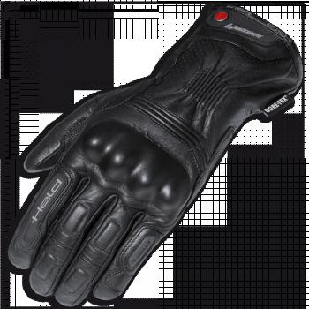 Мотоперчатки Held Rain Star Black 8