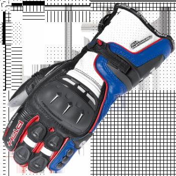 Мотоперчатки Held RS 1000 Blue-Red 9
