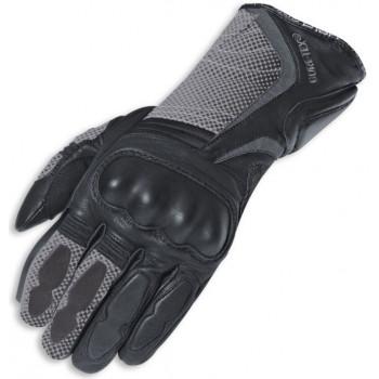 Мотоперчатки Held Score Black-Grey 9