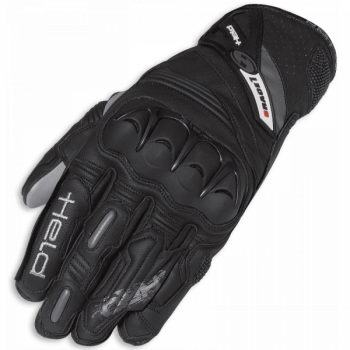Мотоперчатки Held Short Race Black 7