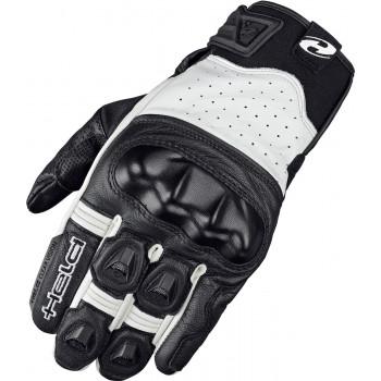 Мотоперчатки Held Trackshot White-Black 8