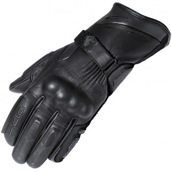 Мотоперчатки Held Troy Black 9