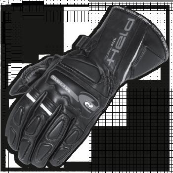 Мотоперчатки Held Touring 5 Black 7