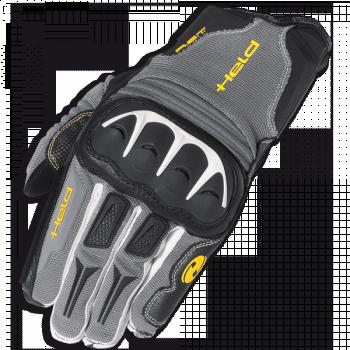 Мотоперчатки Held Sambia Grey-Black 7