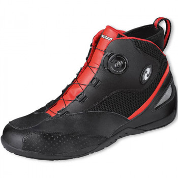 Мотоботы Held Urban-rider Black-Red 45