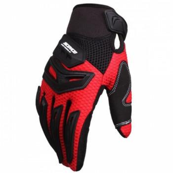 Мотоперчатки Scoyco MX54 Red M
