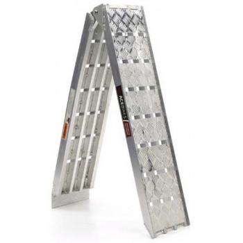 Складная заездная рампа для больш. нагр. Acebikes Foldable Ramp Heavy Duty