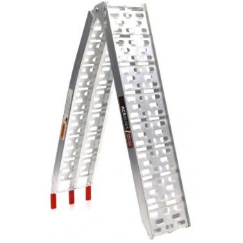 Складная заездная рампа и ручка Acebikes Foldable Ramp + Handle