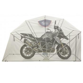 Сборный гараж для мотоцикла Acebikes MotorShelter S
