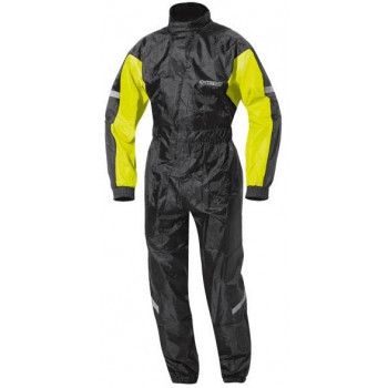 Мотодождевик-комбинезон Held Splash Black-Fluo-Yellow L