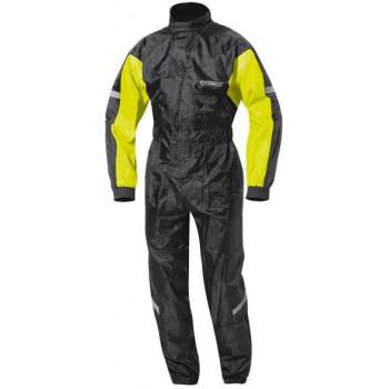 Мотодождевик-комбинезон Held Splash Black-Fluo-Yellow XL