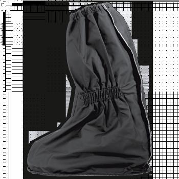 Дождевые мотобахилы Held Over Boots Black 2XL