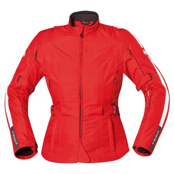 Мотокуртка женская Held Skye Red-White XS