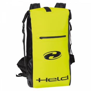 Рюкзак Held Motoflash Black-Yellow