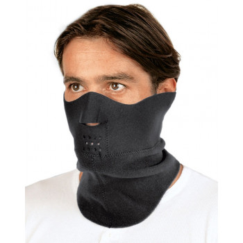 Полулицевая маска Held 9543 Neckwarmer Black XL