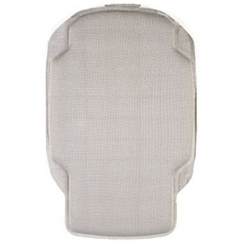Защита спины Held Back Protector White S