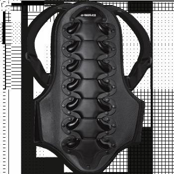 Защита спины Held Escort Back Protector Black S