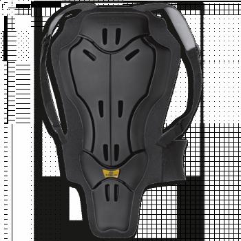 Защита спины Held Socudo Back Protector Black M
