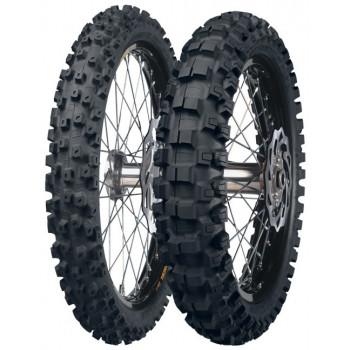 Мотошины Dunlop Geomax MX52 100/100-18 Rear 64M TT