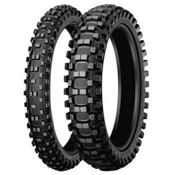 Мотошины Dunlop Geomax MX31 110/90-18 Rear 61M TT