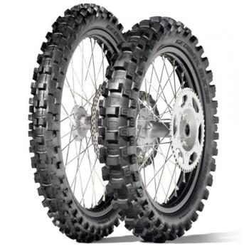 Мотошины Dunlop Geomax MX32 120/80-19 Rear 63M TT