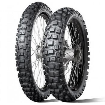 Мотошины Dunlop Geomax MX71 120/90-18 Rear 65M TT
