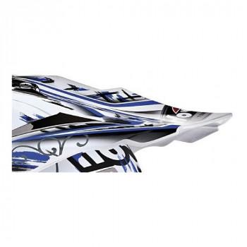 Козырек для мотошлема Airoh CR900 Ride White