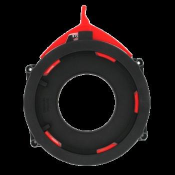 Крепежное кольцо Kappa для Tank Bag ZT480R